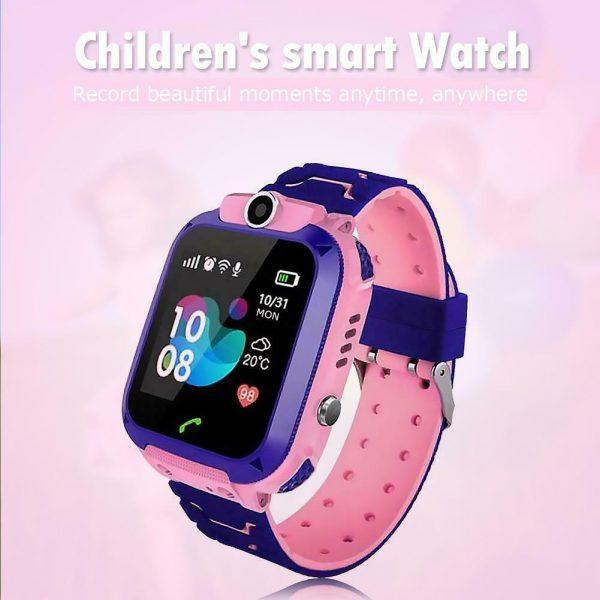 najbolji pametni sat za djecu